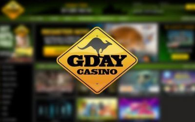 Awesome World of Gday Casino With Fun