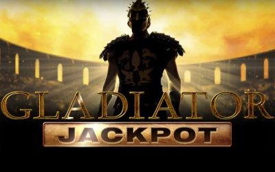 Become The Unbeatable Fighter and Fight With Gladiator Slot