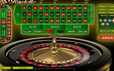 Live Roulette – The Next Biggest Thing For Online Roulette